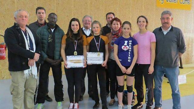Lutte : Deux podiums pour Vallet et une donation à Rufisque