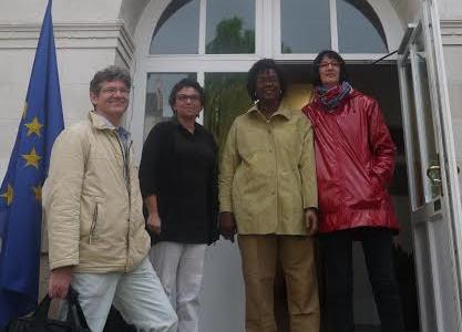 nantes rencontre gay parents à Montluçon