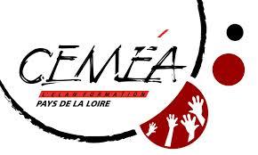 Logo CEMEA Pays de la Loire